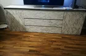 tecnos sideboard magic 240cm kommode wohnzimmer