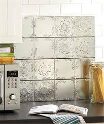 Bondera Tile Mat Canada by Best 25 Adhesive Tile Backsplash Ideas On Pinterest Self
