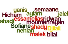 prenom musulman garcon moderne plus beaux prénoms musulmans masculins prénoms musulmans