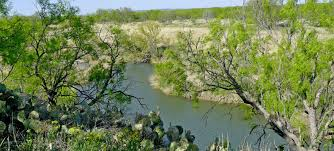 100 Angelos Landscape San Angelo State Park Texas Parks Wildlife Department