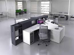 meubles bureau professionnel bureaux openspace logic i bureau