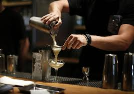 Bay Area Cocktail Frenzy Sparks Rise Of Bar Consultants - San ... Union Square Bars Kimpton Sir Francis Drake Hotel Omg Quirky Gay Bar Dtown San Francisco Sfs 10 Hautest Near 7 In To Get Your Game On Ca Top Bars And Francisco The Cocktail Heatmap Where Drink Cocktails Right Lounge Near The Moscone Center 14 Of Best Restaurants 5 Best Wine Haute Living Chambers Eat Drink Ritzcarlton