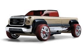 Fingerhut - Automoblox Mini T-900 Truck Wood Toy Truck Building Kit