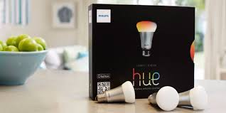 get 75 a philips hue starter kit and more of today s best