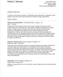 Resume Profile Examples Supervisor Together With Sample Aircraft Maintenance Template Production