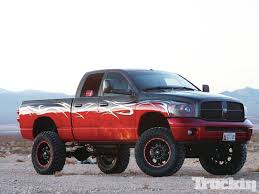 100 High Trucks Online Lifted Truck Gallery Lifted Truckin Magazine