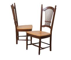 Amazon.com - Sunset Trading Allenridge Dining Chair, Set Of 2, 44 ... Buy Hanover Light Oak Spindleback Country Kitchen Ding Chair Pair Solid Table And Chairs Rustic White Masculo Fully Upholstered Green Smoked Shop Arlo Linen Set Of 2 By Julian Bowen Ibsen Wood Of Two Amazoncom 247spathome Idf3287sc Dingchairs Room Cool Leather Terrific 66 Nestor Wooden Grey Fabric Retro Black Torino Faux With Leg On Onbuy Epic Image Small Decoration Using Bouvier Espresso Vinyl And Natural