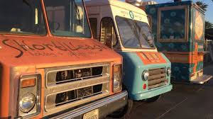 Arizona Food Trucks Expected To Benefit From New Law