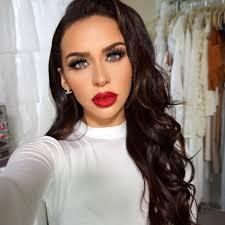 Carli Bybel Halloween 2015 by Old Hollywood Hair Tutorial The Beauty Bybel Bloglovin U0027