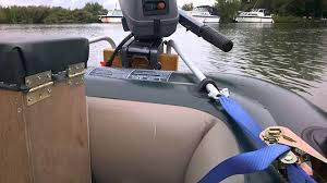 Intex Excursion 5 Floor Board by Intex Transom Mount Extension For Petrol Outboard Seahawk 4