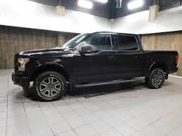 2015 Used Ford F-150 XLT At Auto Park Group Serving Plymouth, IN ... 2015 Used Ford F150 4wd Supercrew 145 Lariat At Alm Gwinnett Tuscany Shelby Cobra For Sale In Greater Vancouver Bc Donohooauto In Birmingham Al Overview Cargurus Fords Truck Franchise Alone Is Worth More Than The Whole Supercab Xlt The Internet Car Lot Offroad And Winter Test Gas Mileage Best Among Gasoline Trucks But Ram To Claim Towing Supremacy With F450 Not J2807 Certified Platinum Fx4 4x4 Crew Cab 20x10 Mayhem Warrior