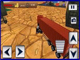 100 Truck Parking Games Er Reborn 2016 Realistic 18 Wheeler
