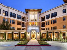 las colinas luxury apartments at amli cion trail