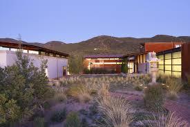 100 Desert House Lake Flato