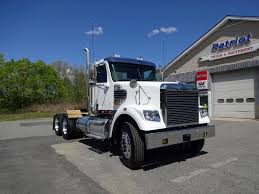 100 Patriot Truck Freightliner S Freightliner And Western Star