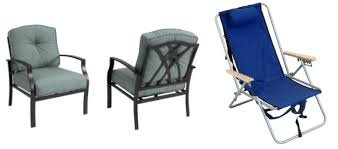 Garden Treasure Patio Furniture by Lowe U0027s Up To 75 Off Patio Furniture Clearance U2013 Hip2save