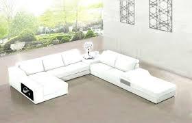 nettoyer canap cuir blanc cass canap cuir blanc 2 places canap lit convertible haut de gamme cuir