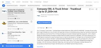DriversPost & Google Jobs Network | Driverspost.com Truck Driver Job Opportunities Drive Jb Hunt Barrnunn Driving Jobs Drivers Comcar Industries Inc Top Ram Model Inventory Don Jackson Near Atlanta Ga Owner Operator Dryvan Or Flatbed Status Transportation Scarce Parking Has Looking For Solutions Transport Roll Off Dumpster Employment 100 Trucking Companies Now Hiring Regional Careers Roadrunner Systems Cdl Knight Driver Causes Power Outage In Pelham How Much Money Do Make The Official Blog Of Roadmaster