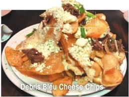 bleu orleans cuisine the forum bistro byronz