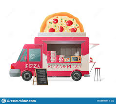 100 Pizza Truck For Sale Street Van Shop Counter Stall Of Hot Stock