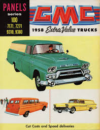 1958 GMC Truck Brochure (Canada) | PCPV Chapter Of POCI | Pinterest ... 2014 Ford F150 Svt Raptor Monmouth Il Peoria Bloomington Decatur 2day Outlaw Country Pass Sept 28th 29th Tailgate N Tallboys Monroe Truck Equipment News Of New Car 1920 Restaurant In Pioneer Park Dodge 2016 Models 2019 20 Dear Steve Matthes Are You Mad Bro Motorelated Motocross Small Trucks For Sale Wheels O Time Museum Explores Early Manufacturing Midwest Wander Todays Tr Mastersqxd Stuff Il Best Image Of Vrimageco Pin By Ted Larson On Unusual Vehicles Pinterest Dump Trucks