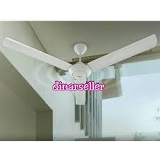 Panasonic Ceiling Fan 56 Inch by Jual Panasonic Ceiling Fan Fey 1511w Kipas Angin 56 Inch 3 Baling