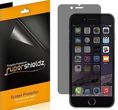 Amazon [2 Pack] Supershieldz Privacy Anti Spy Screen