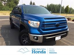 Used 2016 Toyota Tundra SR5 4D CrewMax Near Walla Walla #W513966A ... Preowned 2016 Toyota Tundra 4wd Truck Ltd Crew Cab Pickup In 2018 New Sr5 Crewmax 55 Bed 57l Ffv At Fayetteville 2019 Double 65 For Sale Stanleytown Va 5tfby5f18jx732013 2010 Westbrook Platinum 1794 Edition Test Drive Review Wikipedia Indepth Model Car And Driver Sr 46l Kearny Used Burlington Wa