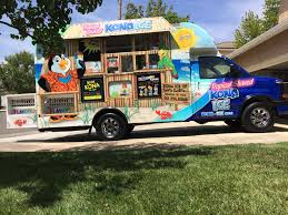 Kona Ice Music City | Food Trucks In Nashville TN