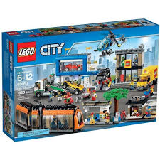 LEGO 60097 City City Square | Blocks And Bricks Lego City Loader And Dump Truck 4201 Ming Set Youtube Ideas Articulated Brickipedia Fandom Powered By Wikia Lego 5001134 Collection Pack I Brick City Set 4202 Pas Cher Le Camion De La Mine Experts Site 60188 Toysrus Extreme Large Technic Mindstorms Model Team 2012 Bricksfirst Themes 60097 Square Blocks Bricks Tipper Toys R Us