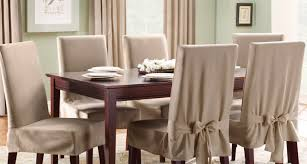 Shabby Chic Dining Room Chair Cushions by Dining Room Dining Room Chair Slipcovers Beautiful Dining Room