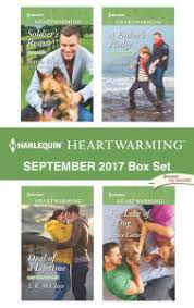 Harlequin Heartwarming September 2017 Box Set Soldiers RescueDeal Of A LifetimeA