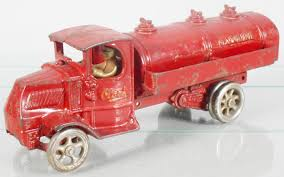 100 Tootsie Toy Fire Truck Accessories Parts Display Vehicle Parts Toy 237