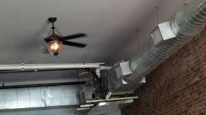 Harbor Breeze 52 Inch Centreville Ceiling Fan by Ellington Knightsbridge Ceiling Fans Youtube