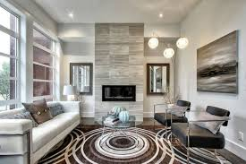 Amazing Contemporary Interior Design Ideas For Living Rooms With Room Modern Classic Cheap Decorating Walls Idea