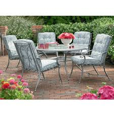Kmart Jaclyn Smith Patio Furniture by Jaclyn Smith Palermo Patio Set Jaclyn Smith Today Addison 5 Pc