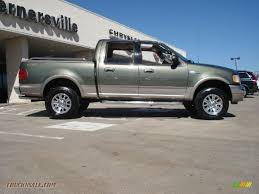 2003 Ford F150 King Ranch SuperCrew 4x4 In Estate Green Metallic ... 2013 Ford F350 King Ranch Truck By Owner 136 Used Cars Trucks Suvs For Sale In Pensacola Ranch 2016 Super Duty 67l Diesel Pickup Truck Mint 2017fosuperdutykingranchbadge The Fast Lane 2003 F150 Supercrew 4x4 Estate Green Metallic 2015 Test Drive 2015fordf350supdutykingranchreequarter1 Harrison 2012 Super Duty Crew Cab Tuxedo Black Hd Video 2007 44 Supercrew For Www Crew Cab King Ranch Mike Brown Chrysler Dodge Jeep Ram Car Auto Sales Dfw