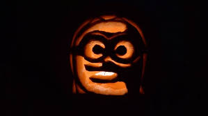 Minion Pumpkin Carving Designs by How To Carve A U0027despicable Me U0027 Minion Pumpkin 7 Steps
