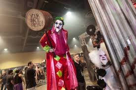 Halloween In Los Angeles From by 100 Best Halloween Attractions Los Angeles Creepy La The