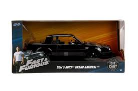 Jada Diecast Metal 1:24 Fast And Furious Dom's Buick Grand National ... Mitsubishi Uk Creates Radical Fast Furious Live Ute Greenlight 143 Doms 1970 Dodge Charger Rt Off The Other Car From Speedhunters And Rc Cars Trucks Accsories Custom Gmc Truck Fast Furious Carshow 2012 Youtube Diecast Model Of Mongo Heist Truck From 3d Supercharging The Ride Film Fxguide Turn Your Ford Pickup Into An Mrap For Less Than 2000 112 Ice Charger Road Rc With Pistol Grip 6 Drive Review Autoweek Jada Toys 8 Plymouth In Fast N Furious Trucks Racing Cars Drag Jets
