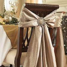Diy Chair Sash Buckles by 168 Best Chair Decor Images On Pinterest Wedding Chairs Chairs