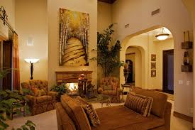 Tuscan Decor Ideas For Kitchens by Tuscan Style Living Rooms Photo 9 Beautiful Pictures Of Design