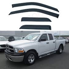 100 Truck Rear Window Guard Amazoncom LQQDP Set Of 4 Front Smoke SunRain Outside
