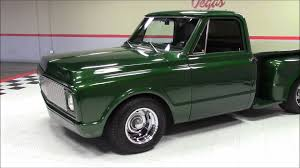 1972 Chevy Pickup C10 Green - YouTube 1967 1972 Chevy Truck Alinum Radiator Dual Fans With Shroud 196772 C10 Dot Flush Mounted Glass Windshield And Back Glass Chevrolet Trucks Kodiak Clever 1968 K10 Pickup 72 Wiring Diagram Ignition Switch Brothers Project Eighteen8 Build S Types Of 671972 Chevygmc Truck Blazerjimmy Nos Gm Rocker Panels 3944881 I Have Parts For Chevy Trucks Marios Elite Original Rust Free Classic 6066 6772 Parts Aspen Ctl6721seqset8 71968 Sequential Led Tail Light Ride Guides A Quick Guide To Identifying Pickups Ck 8 Bed Truxedo Lo Pro Tonneau Cover