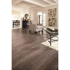 Swiftlock Laminate Flooring Antique Oak by Shop Allen Roth 6 06 In X 47 52 In 12mm Provence Oak Laminate