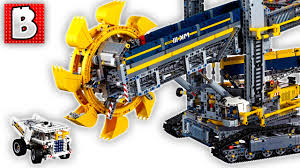 Biggest Lego Technic Set Ever!!! Bucket Wheel Excavator 42055 ... Lego City Charactertheme Toyworld Amazoncom Great Vehicles 60061 Airport Fire Truck Toys 4204 The Mine Discontinued By Manufacturer Ladder 60107 Walmartcom Toy Story Garbage Getaway 7599 Ebay Tow Itructions 7638 Review 60150 Pizza Van Jungle Explorers Exploration Site 60161 Toysrus Brickset Set Guide And Database City 60118 Games Technicbricks 2h2012 Technic Sets Now Available At Shoplego