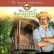 The Stubborn Father Cover Art
