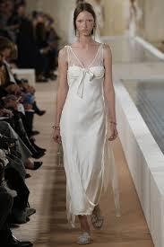 drew barrymore u0027s u002790s fashion trend of choice the nightgown dress
