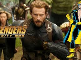 Joe Russo Steve Rogers Isnt Nomad In Avengers Infinity War
