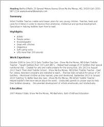 Teacher With His Pupils In Classroom English Cv Sample